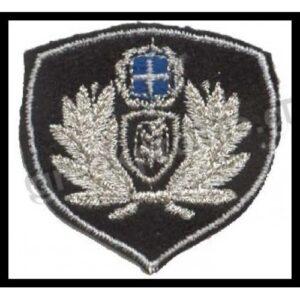 Εθνόσημο Αστυνομίας Για τον Μπερέ