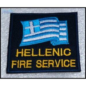 Σήμα Hellenic Fire Service