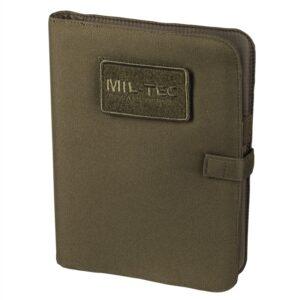 Σημειωματάριο Tactical Μεσαίο Μέγεθος | Mil-Tec