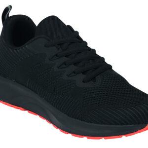 Αθλητικά Παπούτσια Black-Orange   B&S