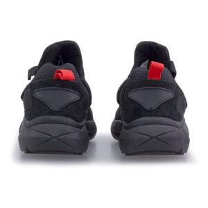 Παπούτσια Αθλητικά Black   B&S