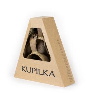 Σετ Φαγητοδοχείων The Original 55 & 21 | Kupilka