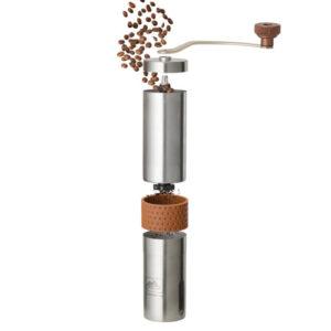 Μυλος Καφέ CAMP Hand Coffee Grinder | Helikon