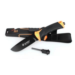 Μαχαίρι Επιβίωσης G8012 Orange| Ganzo