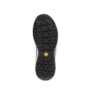 Παπούτσια Εργασίας Warm Up YELLOW | S3 | SRC | ESD | To Work For