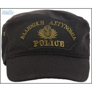 Τζόκεϊ Ελληνική Αστυνομία Police Ripstop Black ΧΟ   Greek Forces